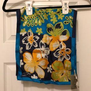 New with tags Oscar de la Renta scarf